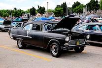 Cc Summer Nats Trifive Chevys 4