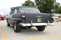 Cc Summer Nats Trifive Chevys 5