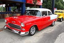 Cc Summer Nats Trifive Chevys 19