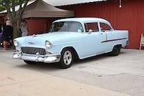 Cc Summer Nats Trifive Chevys 30