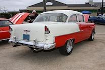 Cc Summer Nats Trifive Chevys 32