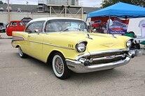 Cc Summer Nats Trifive Chevys 33