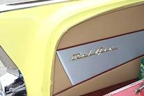 Cc Summer Nats Trifive Chevys 35
