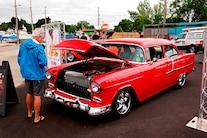Cc Summer Nats Trifive Chevys 42