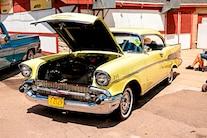 Cc Summer Nats Trifive Chevys 46