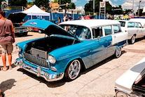Cc Summer Nats Trifive Chevys 52