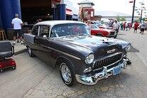 Cc Summer Nats Trifive Chevys 67