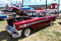 Cc Summer Nats Trifive Chevys 68