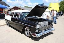 Cc Summer Nats Trifive Chevys 70