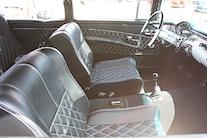 Cc Summer Nats Trifive Chevys 72