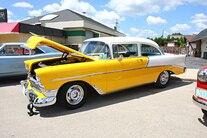 Cc Summer Nats Trifive Chevys 73