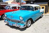 Cc Summer Nats Trifive Chevys 74