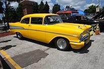 Cc Summer Nats Trifive Chevys 75