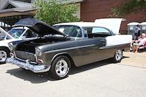 Cc Summer Nats Trifive Chevys 82