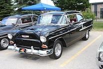 Cc Summer Nats Trifive Chevys 83