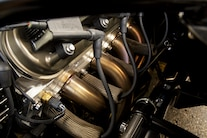 1971 Pro Touring Camaro Engine View