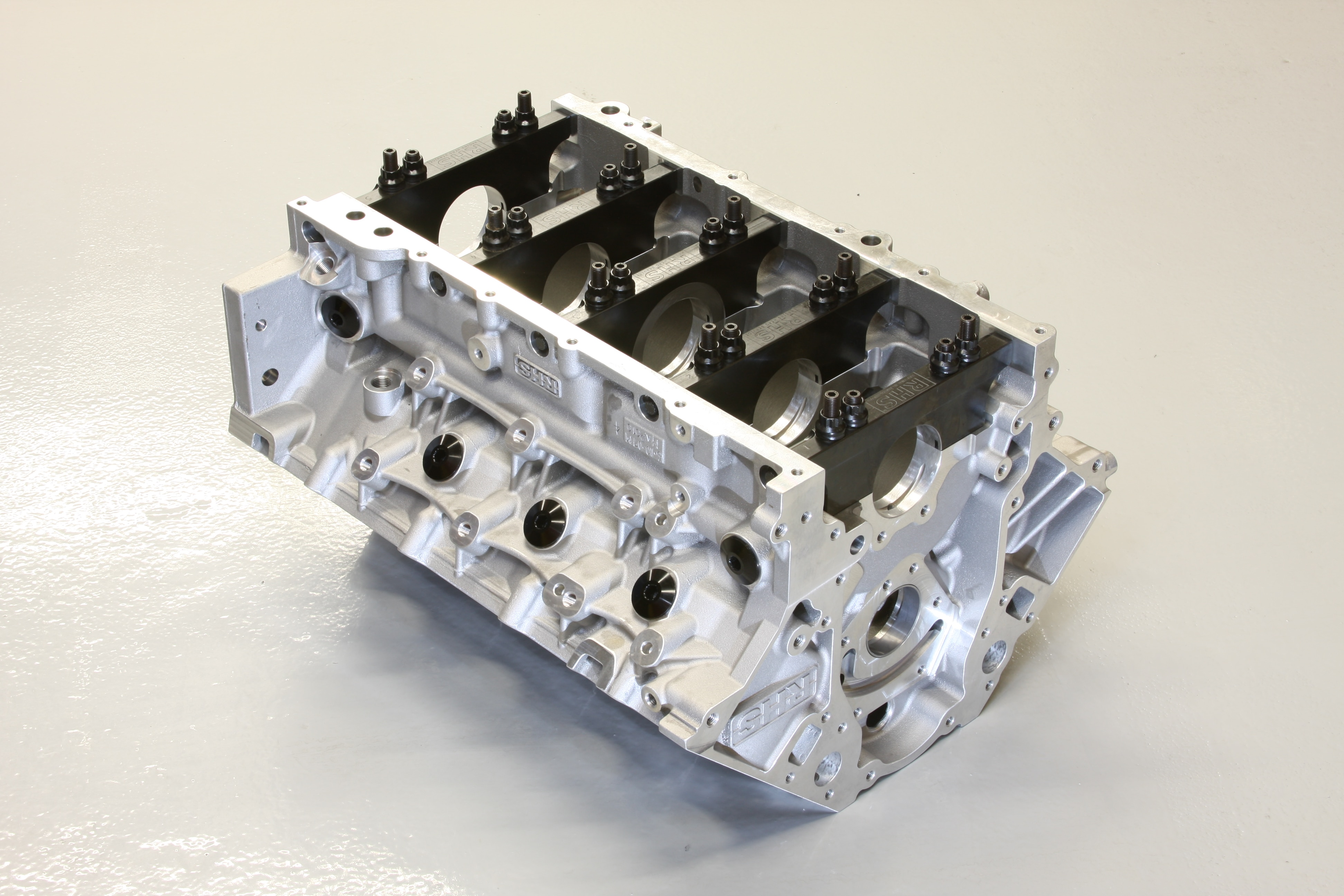 490 Inch Rhs Ls Engine Block