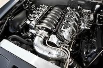 1967 Camaro Engine