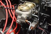 1964 C2 Corvette Zip Dual Master Cylinder Install