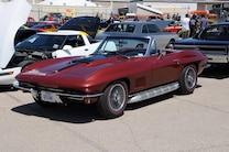 MSD Car Show 2015 Corvette Stingray