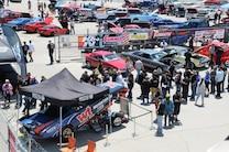 MSD Car Show 2015 Tents