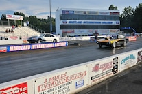 Super Chevy Show Maryland 2016 Drag Friday 014