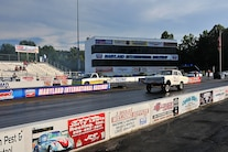 Super Chevy Show Maryland 2016 Drag Friday 012