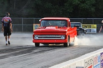Super Chevy Show Maryland 2016 Drag Friday 006
