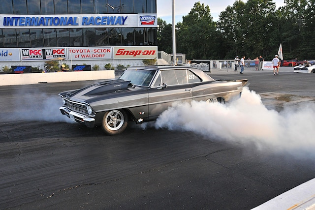 Super Chevy Show Maryland 2016 Drag Friday 001