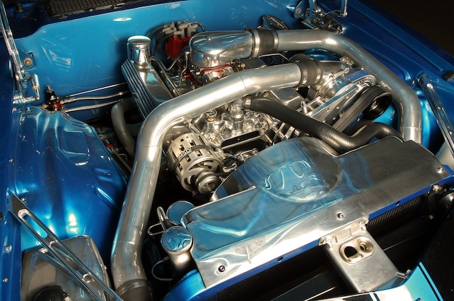 How to Properly Set Up a Fuel System for a Supercharged