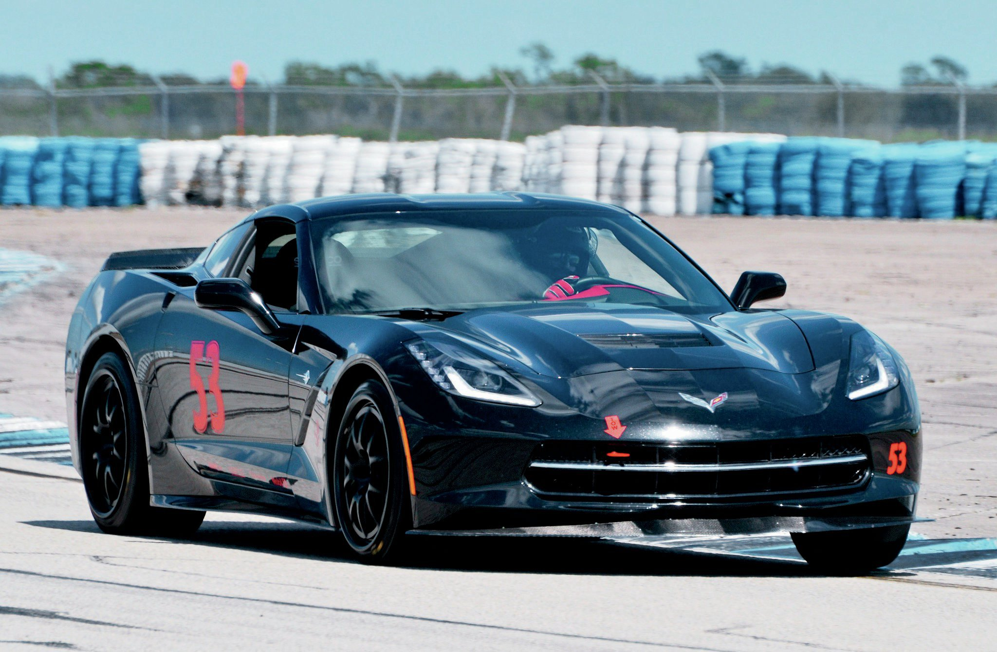How To Prep Your New C7 Corvette For Serious Track Duty