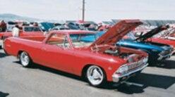 Pomona Super Chevy Show - Kicking Off the 2000 Season