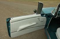 1960 Chevy Impala Tucson AZ Door Panel Tuck N Roll