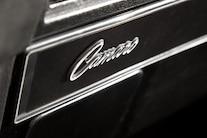 1969 Chevrolet Camaro Emblem