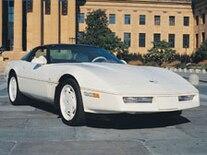Vemp 0204 04 Pl 1988 Chevy Corvette Z01 Aftermarket Bumper