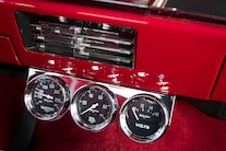 1966 Chevrolet Chevelle Gauges