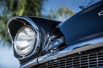 1957 Chevy Gasser Headlight