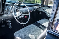 1957 Chevy Gasser Steering Wheel