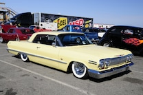 2015 Cruisin Ocean City 1963 Impala Ss