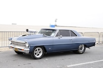 2015 Cruisin Ocean City 1967 Nova