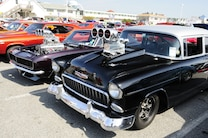 2015 Cruisin Ocean City Blowers