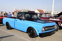 2015 Cruisin Ocean City C10 Truck