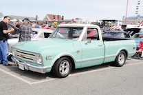2015 Cruisin Ocean City C10