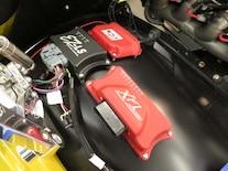 Xfi Engine Module
