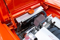 1961 Chevrolet Corvette Engine