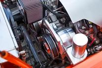 1961 Chevrolet Corvette Air Filter