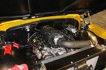 Sema 2016 Hot Engine Bays 08