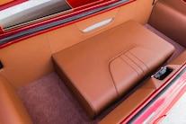 1967 Chevrolet Camaro Trunk