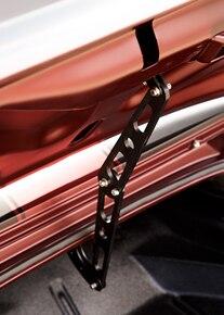 1971 Pro Touring Camaro Hinge