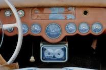 1955 Chevrolet Corvette Am Fm Radio